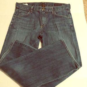 Citizens of Humanity men's designer jeans 33x30😍